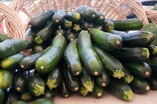How to Freeze Fresh Zucchini or Summer Squash