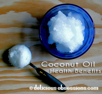 Coconut Oil Health Benefits – Why Is It So Wonderful?