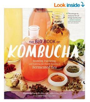 Big Book Kombucha