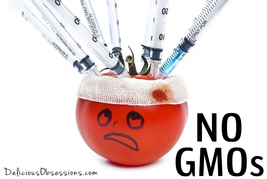 Jeffrey Smith: Finding Non-GMO Products