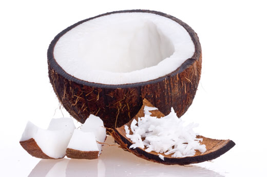 Coconut Oil and Alzheimer's - New and Exciting Research