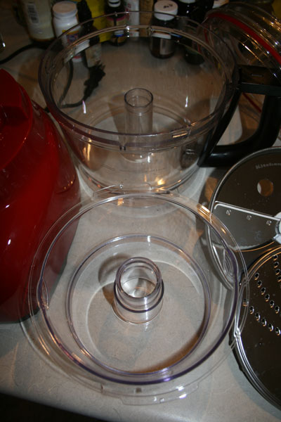 KitchenAid 13-Cup Food Processor with ExactSlice™ System Review