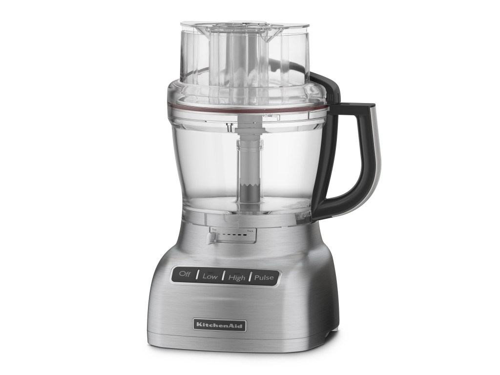 I Recently Had The Honor Of Reviewing One Of KitchenAidu0027s Amazing Food  Processors.
