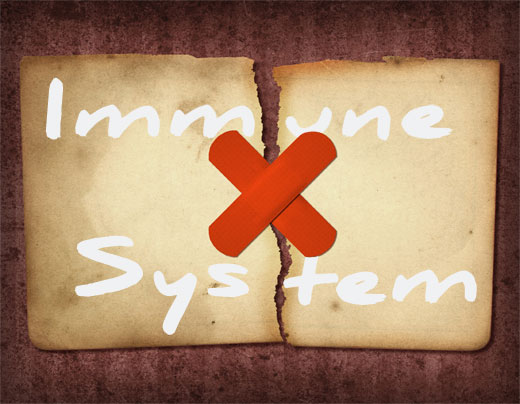 Let's Get Personal: Hashimoto's Disease and Dealing With a Broken Immune System