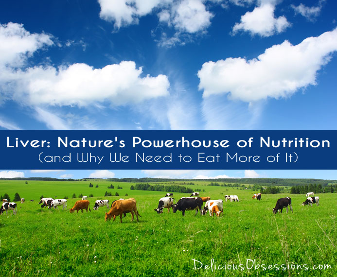 Liver: Nature's Powerhouse of Nutrition (and Why We Need to Eat More of It)