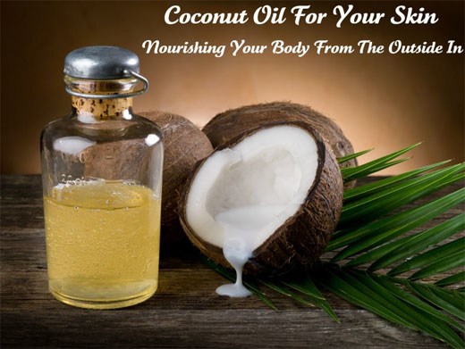 2012 Non-Toxic Summer Skin Care Series - Coconut Oil for Your Skin eBook Review and Giveaway