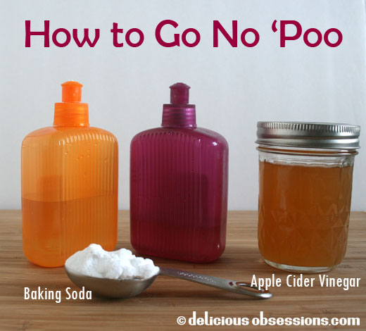 Kicking the 'Poo to the Curb: How to Go No 'Poo