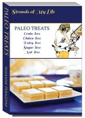 PaleoTreats