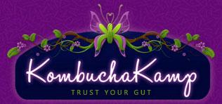 Kombucha Kamp $100 Giveaway! | deliciousobsessions.com