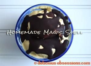 Magic-Shell