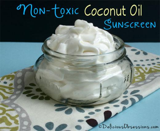 Kết quả hình ảnh cho Sunscreen Coconut oil, beeswax