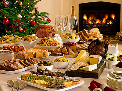 5 Tips To Prevent Holiday Heartburn & Indigestion