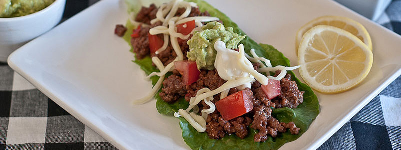 Easiest (and Most Delicious) Crock Pot Taco Meat Ever