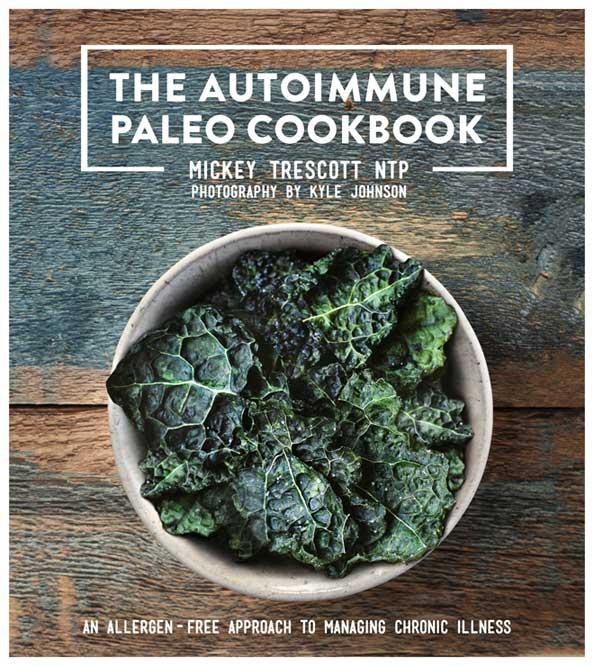 The #Autoimmune #Paleo Cookbook Review // deliciousobsessions.com