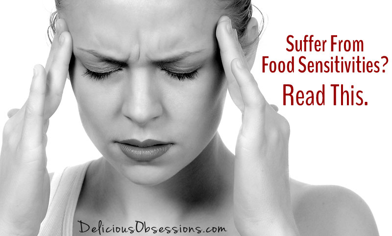 Suffer From Food Sensitivities? Read This.
