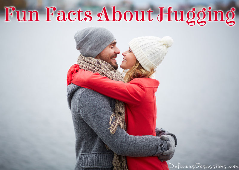 10+ Fun Facts About Hugging