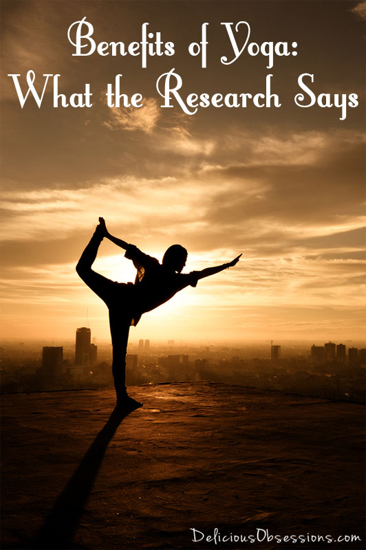 Benefits of Yoga: What the Research Says About its Use for Common Health Problems