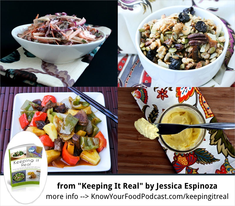 Check Out My Interview on the Know Your Food Podcast!