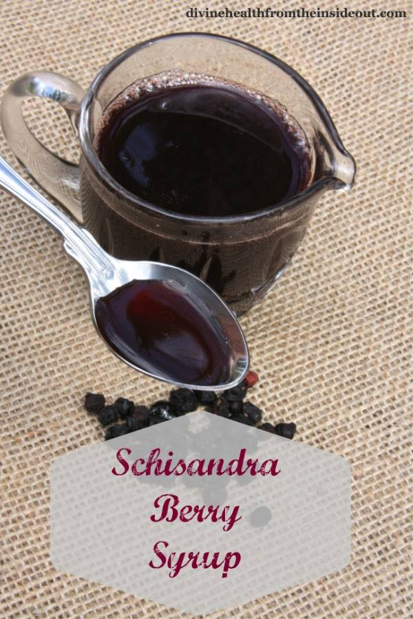 top 10 secrets of schisandra berries. Black Bedroom Furniture Sets. Home Design Ideas