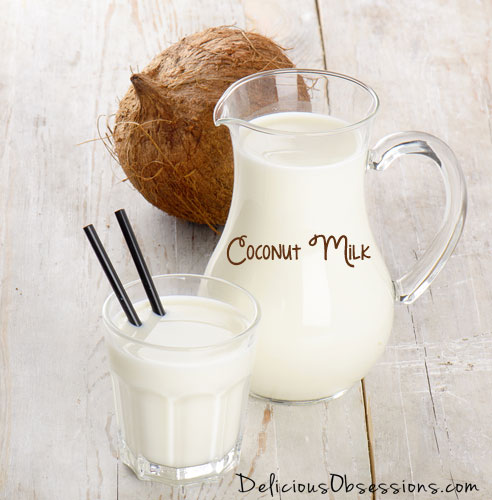 Cutting Through the Coconutty Confusion // deliciousobsessions.com #coconut #coconutoil #coconutbutter