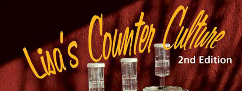 Lisa's Counter Culture Book Review