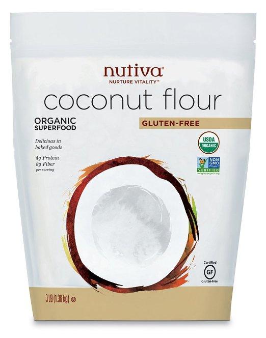 NutivaCocFlour