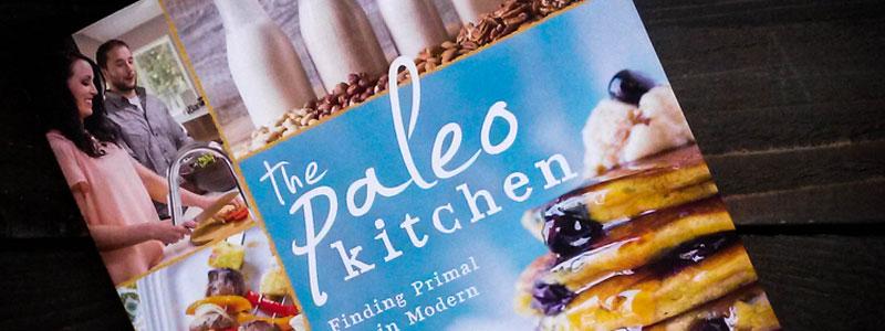paleo kitchen book review