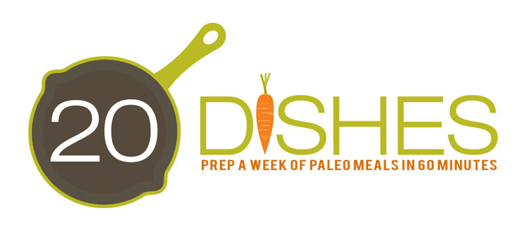 20 Dishes: Meal Planning Meets Batch Cooking // deliciousobsessions.com