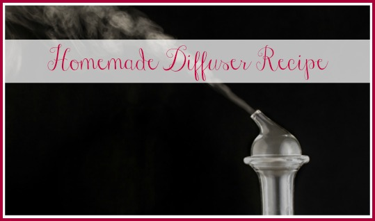4 Heavenly Cinnamon and Spice Homemade Air Freshener Recipes for Your Home and Car | DeliciousObsessions.com