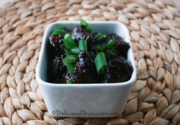 Mongolian Beef from Real Life Paleo :: Gluten-Free, Grain-Free, Dairy-Free