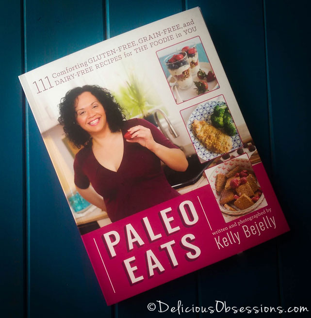 The NEW Paleo Eats Cookbook :: Gluten-Free, Grain-Free, Dairy-Free From Paleo Eats // deliciousobsessions.com