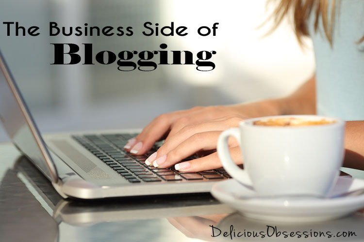 The Business Side of Blogging
