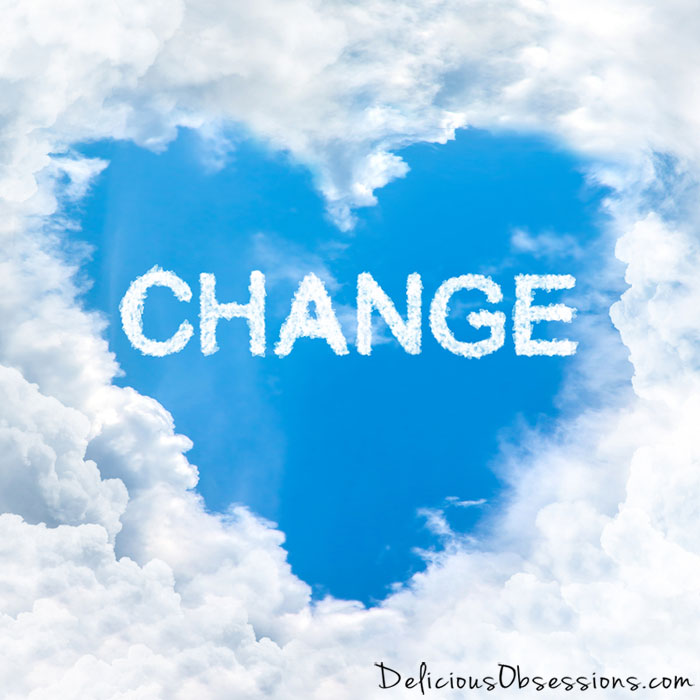 How Change Benefits Our Lives in a Positive Way