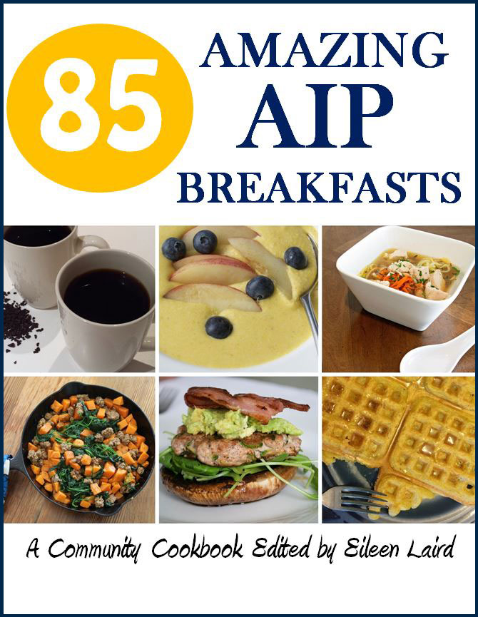 85 Amazing AIP Breakfasts