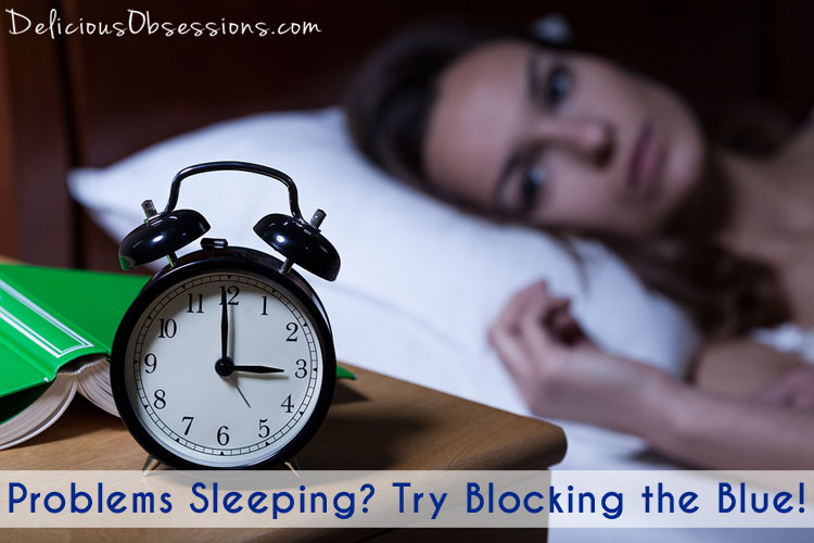 How to Use Blue Blockers to Improve Sleep