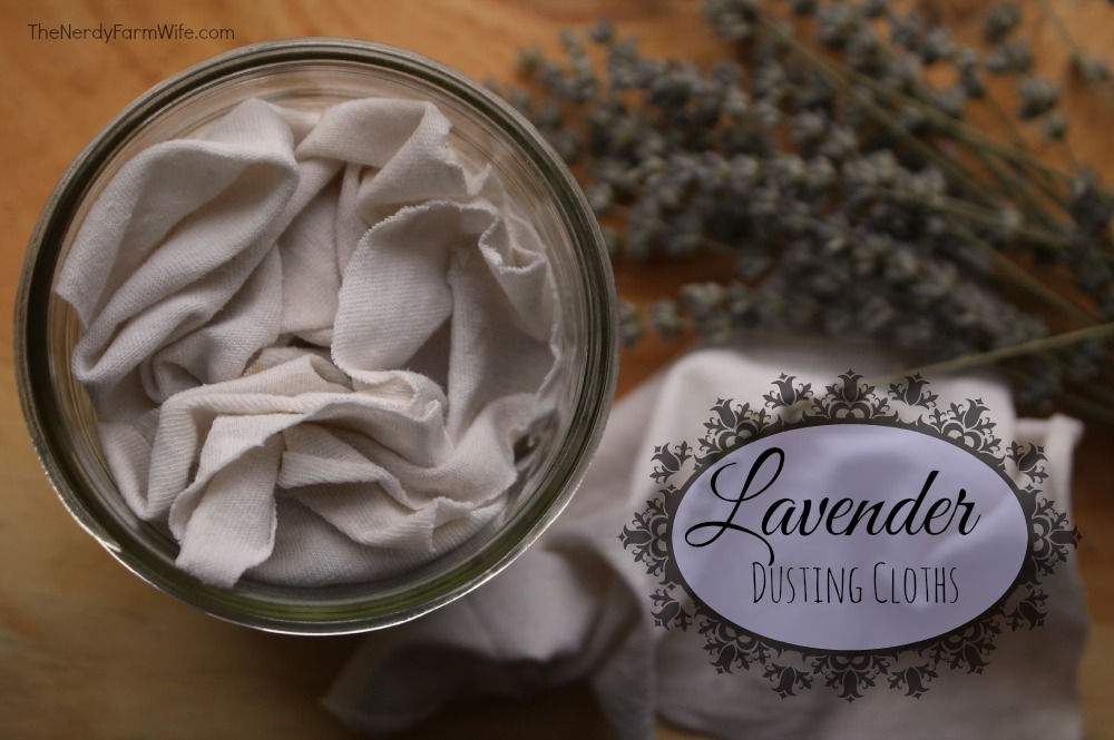 How-to-Make-Lavender-Dusting-Cloths
