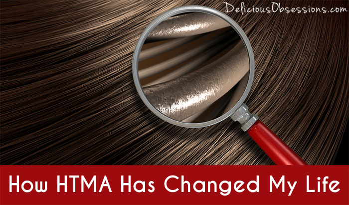 Let's Get Personal :: How HTMA Has Changed My Life