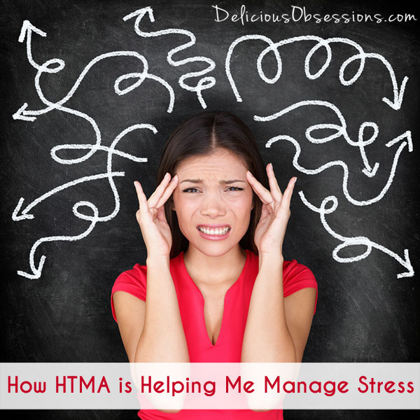 Let's Get Personal: How HTMA is Helping Me Manage Stress