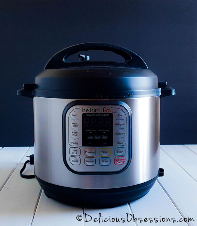 Instant Pot® Review :: Save Space, Save Time, Save Money