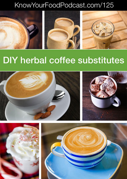 Health, the FDA, Herbal Coffees, and Doing the Right Thing