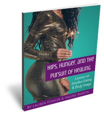Hips Hunger & the Pursuit of Healing