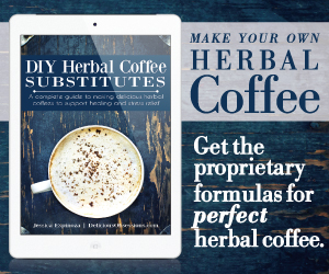 Ditch the coffee and caffeine and try my delicious herbal coffee blends! Whole30 Approved!