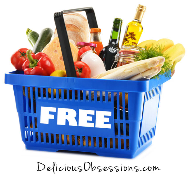 How You Can Get FREE Groceries with Thrive Market's Refer-A-Friend Program // deliciousobsessions.com