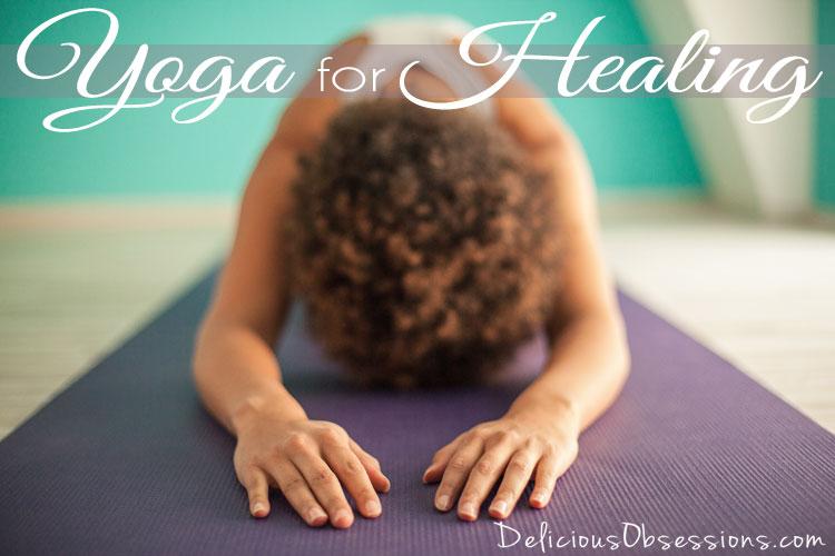 Yoga For Healing Chronic Illness