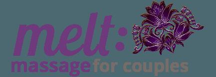 Melt Massage Logo