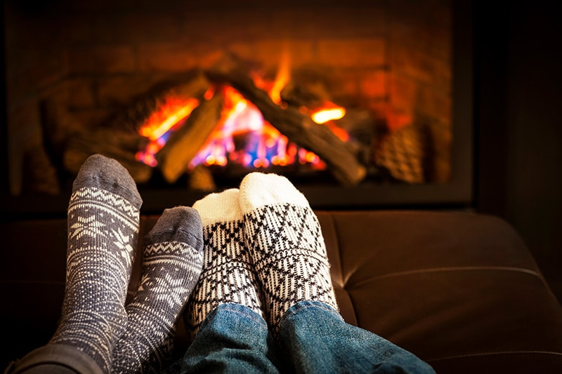 15 Ways to Practice Self-Care Over the Holidays