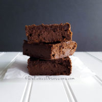 High-Protein Superfood Breakfast Brownies :: Gluten-Free, Grain-Free, Dairy-Free