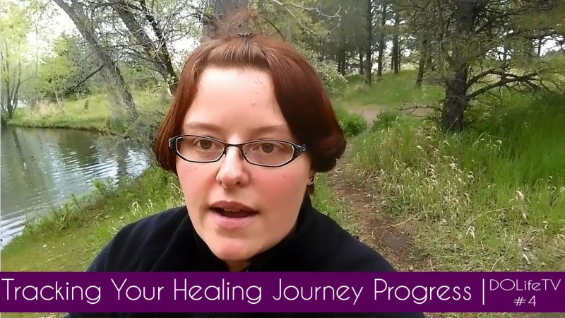 How to Track Your Progress on Your Healing Journey