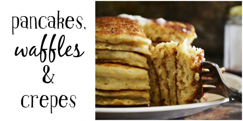 Pancakes Collage copy