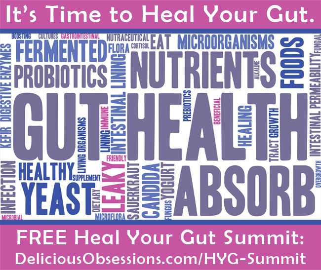It's Time to Heal Your Gut
